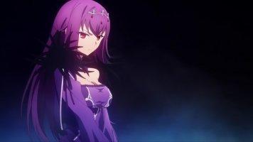【Fate】すべてを慈しみ愛する素敵な女王様