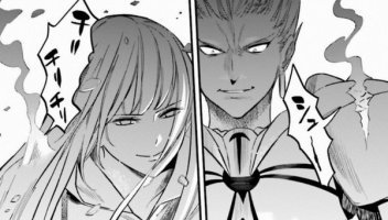 【Fate】英雄王ギルガメッシュが聖杯戦争で戦う気になる戦場の条件