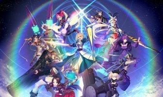 【FGO】「Fate/Grand Order」公式より10月のゲームアップデートについてお知らせ。 星2以下のコマンドコードならば上書きが可能になる機能など