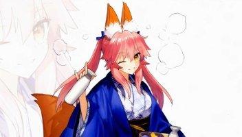 【Fate】タマモナインが徐々に登場するのもいいけどオリジナルであるキャス狐にも出番が欲しい