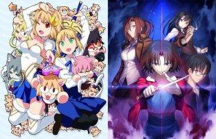 【型月】劇場アニメ「劇場版『空の境界』」全章と、OVA「カーニバル・ファンタズム」がAbemaTVにて一挙配信